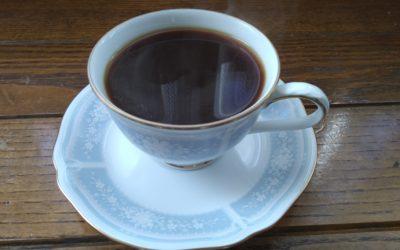 【酸味のコーヒー】「ケニア・ニエリ・ヒル」自宅で淹れたコーヒー豆レビュー