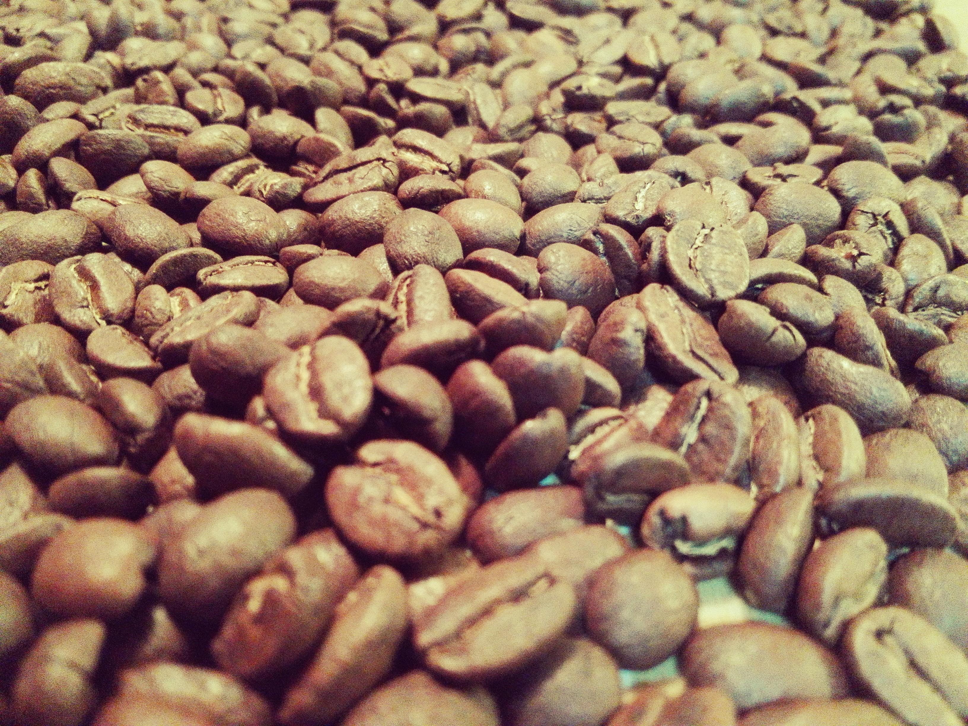 Russell Hobbs(ラッセルホブス)のコーヒーグラインダーは均等に挽けます