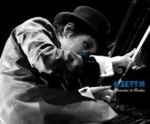 ムジカ・ピッコリーノ「たたく?」ピアノがメイン!ミスターエイチ(H ZETT M)と「トルコ行進曲」を演奏