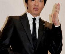長井秀和がドイツ人女性と結婚した。嫁は誰?英会話教師と再婚、間違いない!