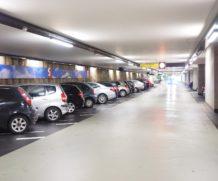 都内でも車の駐車場が安く予約できるサービス「akippa」が便利だった